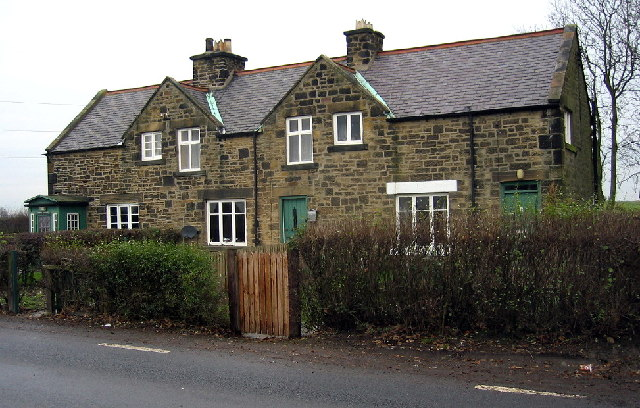 Luddick Cottages