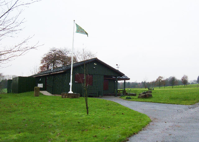 Stonyhurst Golf Club