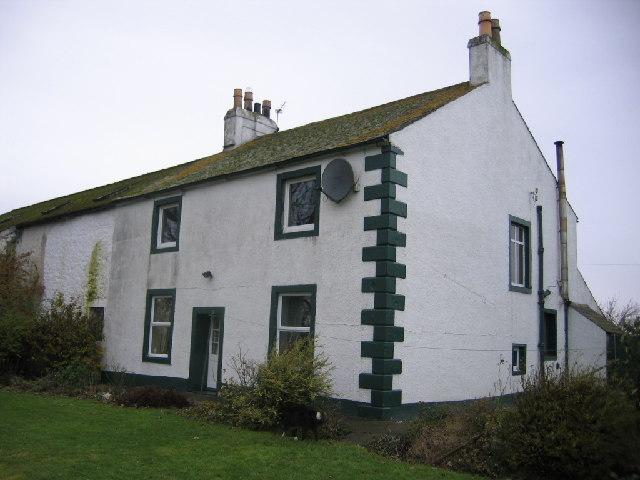 Low House Farm.