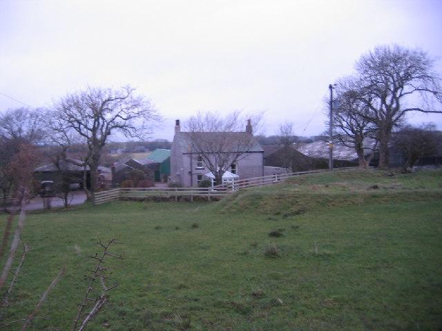 Rigg House Farm.
