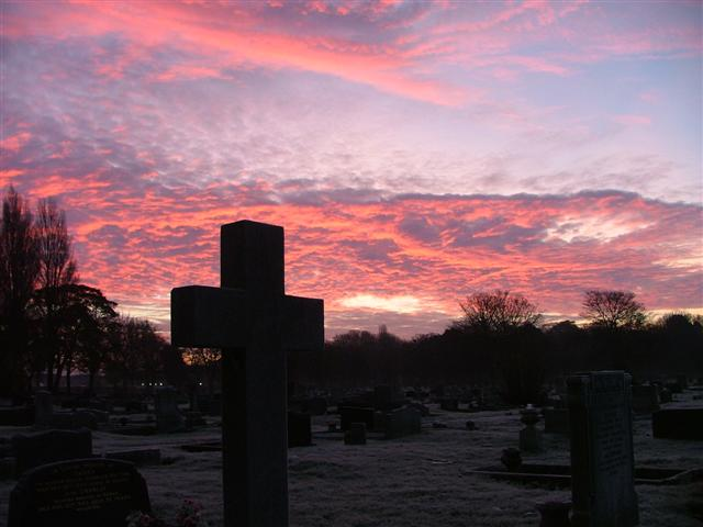 Linthorpe Cemetery