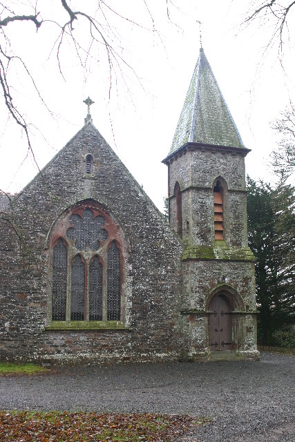 Sorbie Parish Church