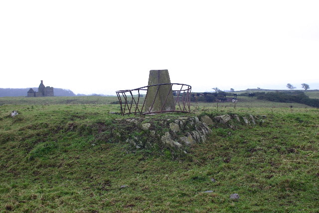 Eggerness trig