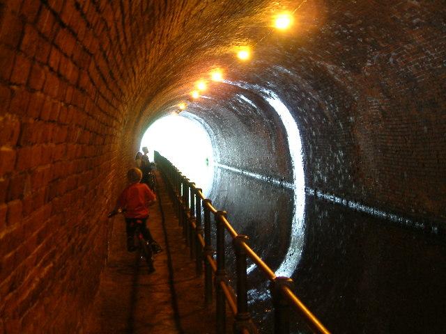 Edgbaston Tunnel