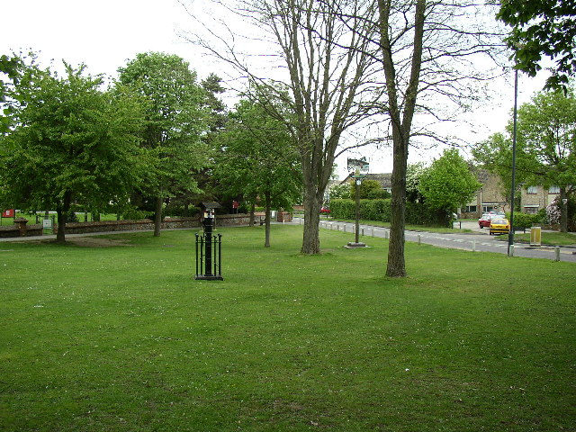 Ickleford Green