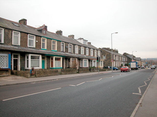 The Skipton road