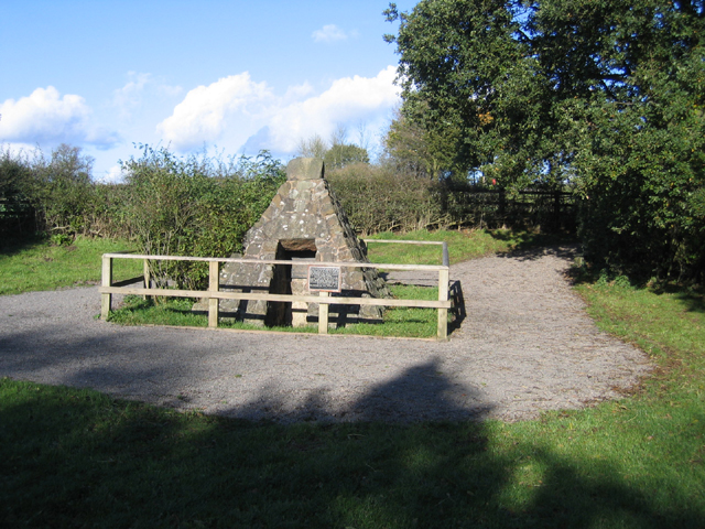 King Richard's Well, Shenton, Leics