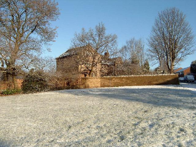Chanters Farm, Atherton