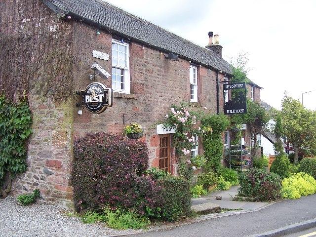 Drymen Pottery Inn