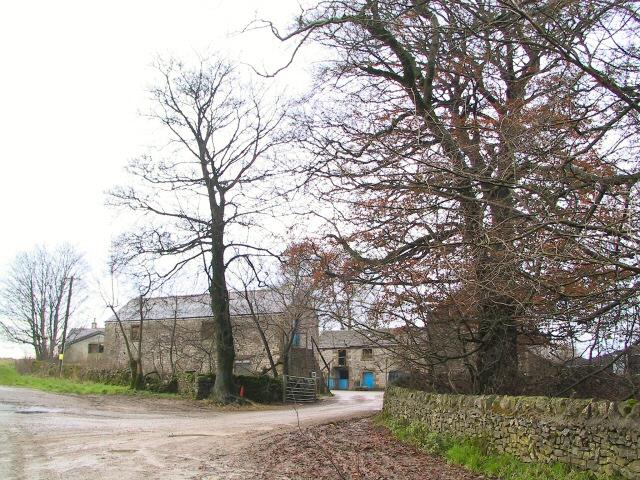Calton Farm