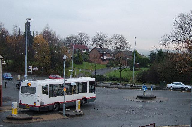 Halifax Road, Smallbridge, Rochdale.