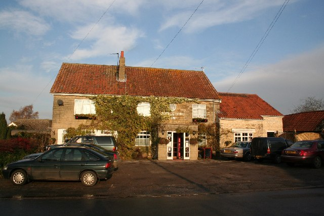 The Dambusters Inn, Scampton