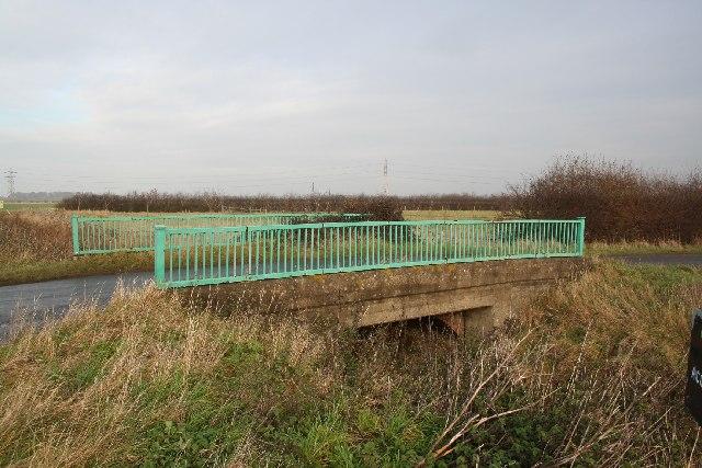 North Carlton Bridge