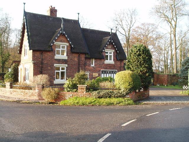 Gateway Cottage Shellow Lane