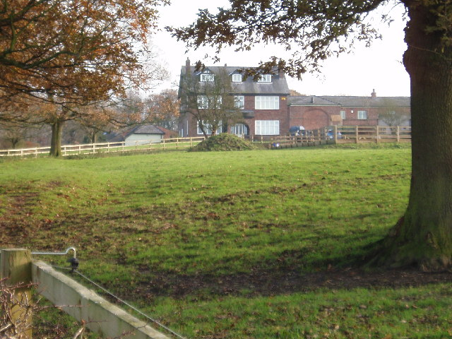 Bell Farm ,Shellow Lane,North Rode