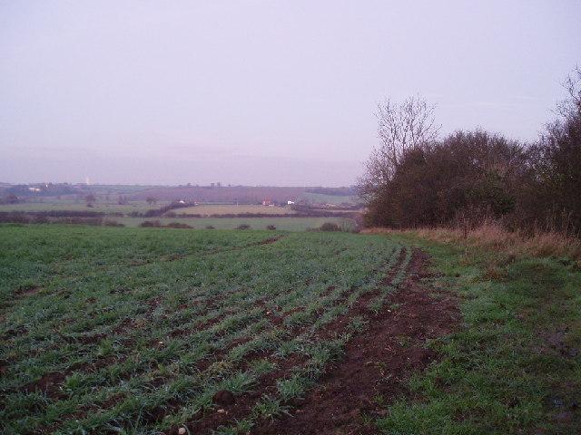 Mowsbury Hill