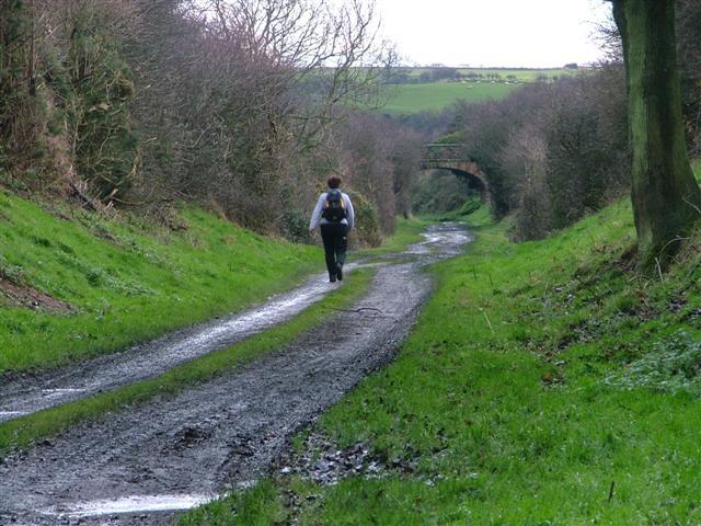 National Cycleway No.1