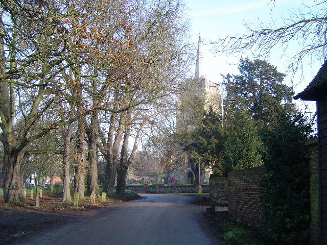 Aldenham