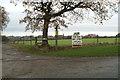 SJ5781 : Little Manor Farm by David Long