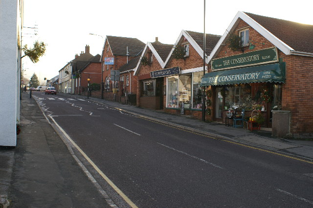 Woodborough Road   Winscombe