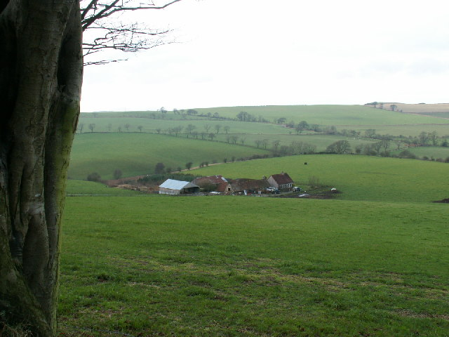 Fleecefaulds Farm