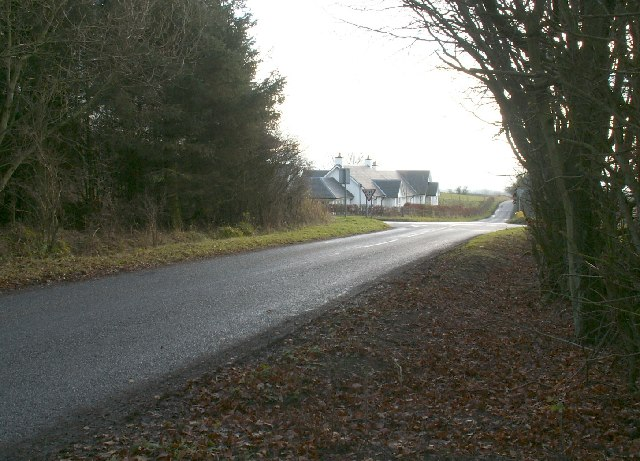 Teuchats crossroads