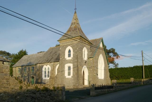 Landulph Methodist Church