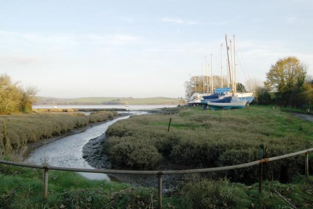 Boats, Cargreen