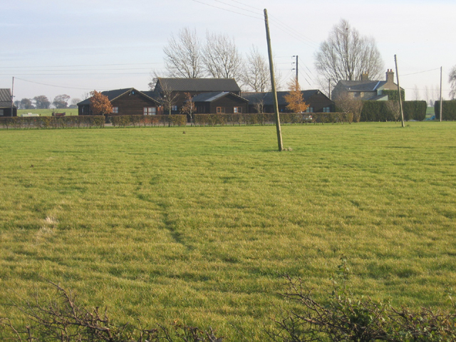 New Close Farm Business Park, Longstanton, Cambs