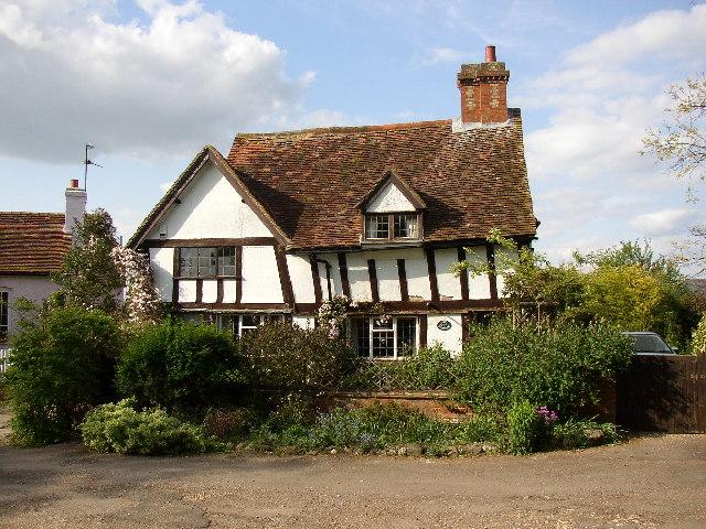 Ivy Cottage, Pirton