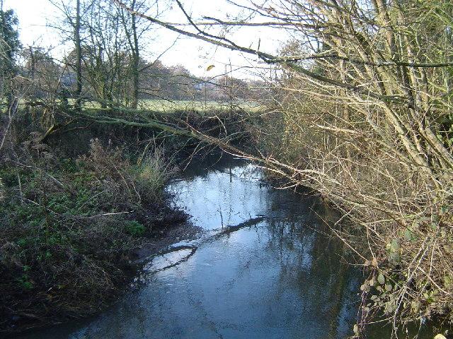 Radlett: Tykes Water