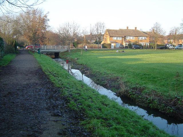 Borehamwood: Tykes Water