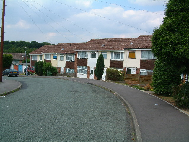 Green Drive, Bartley Green
