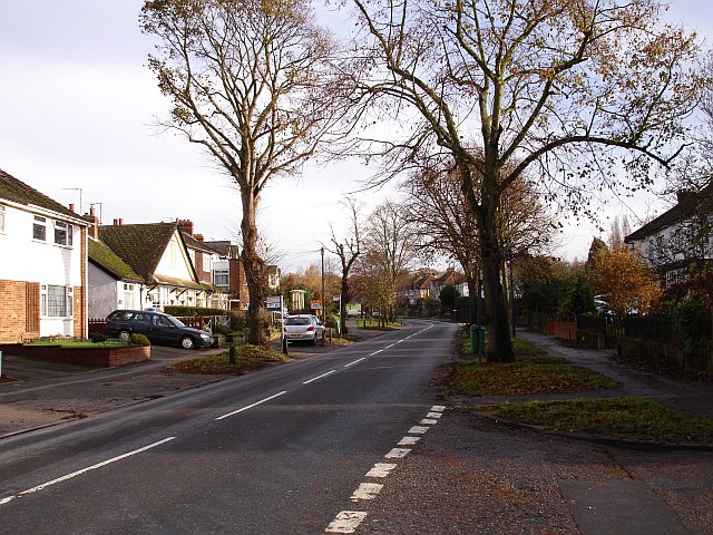 Sandling Lane