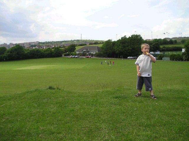 East Brighton Cricket Pavilion