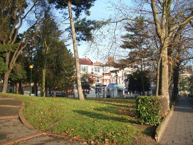 Woodford Green Broadway