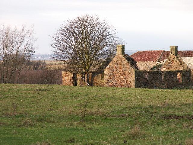 Ruin by West Muircambus