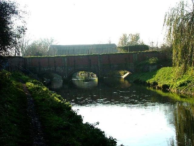 Aqueduct, Retford