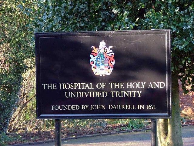 Trinity Hospital Retford