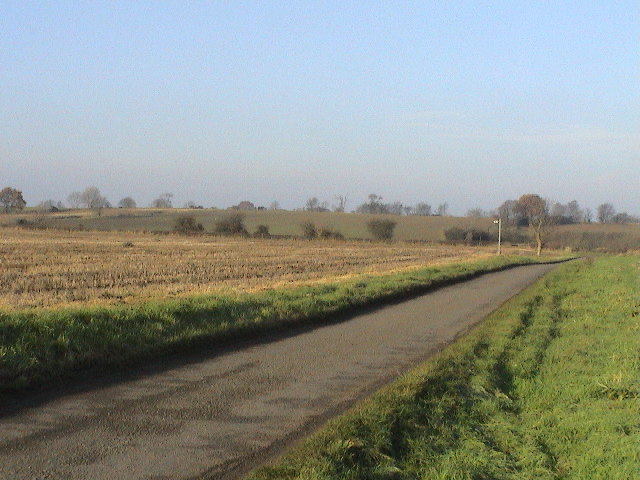 Brinkle Spring Lane