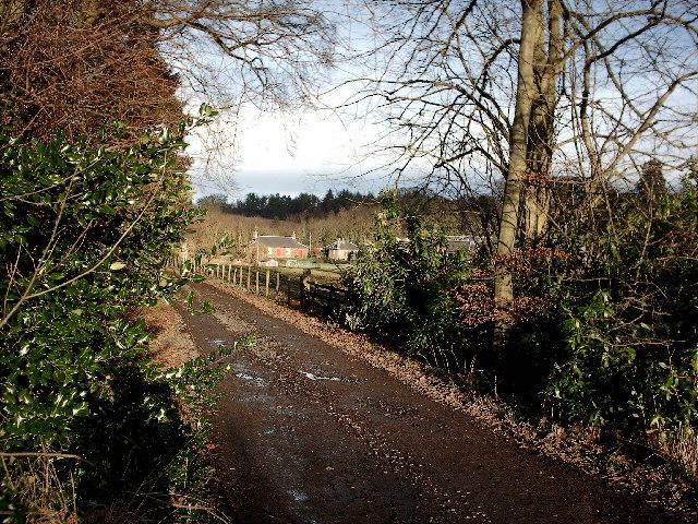 Naughton Farm