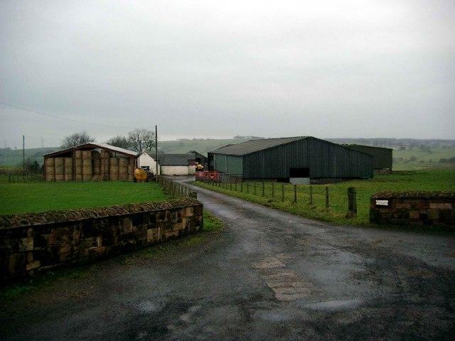 Feoch farm