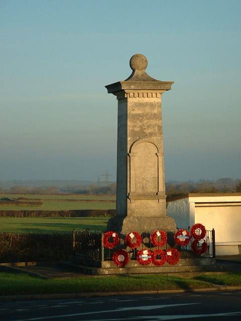St Athan War Memorial