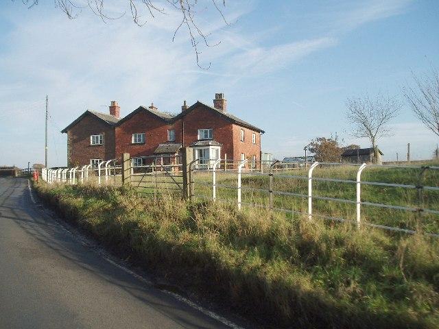 Pedley House Farm, Pedley Lane