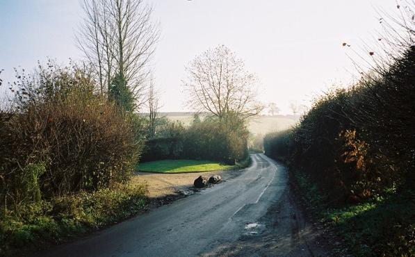 Winchbottom Lane