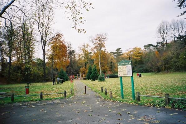 Grenfell Park, Maidenhead