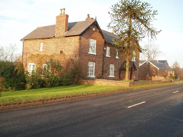 Burleyhurst Farm,Burleyhurst Lane