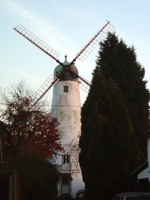 The Windmill, Cholesbury Common