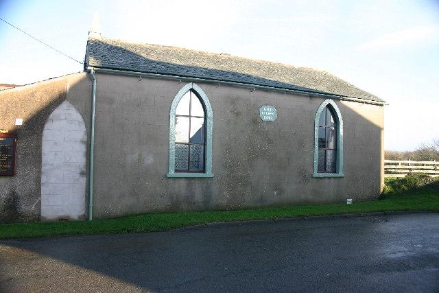 Chapel, Plumbland