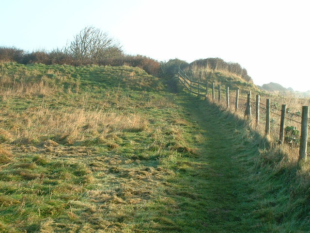 Castle Ditches